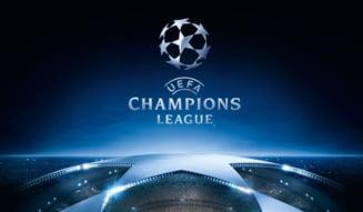 Rezultatele din sferturile de finala ale Ligii Campionilor: Cristiano Ronaldo a dat golul anului, Bayern obtine o victorie pretioasa