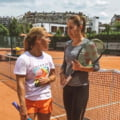 Roland Garros: Rezultatele complete inregistrate astazi pe tabloul feminin
