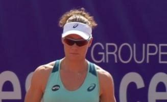 Roland Garros: Samantha Stosur s-a intristat cand a aflat ca va juca din nou cu Simona Halep