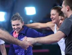 Roland Garros: Simona Halep si Irina Begu egaleaza o performanta veche de 19 ani