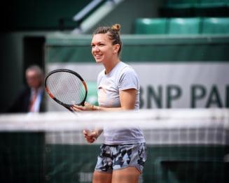 Roland Garros: Cine sunt adversarele romancelor