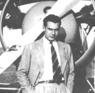 """Romani de legenda: Constantin """"Bazu"""" Cantacuzino, asul aviatiei de vanatoare romanesti (I)"""