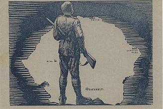 Romani de legenda: Capitanul Ioan Boros, santinela cazuta a Tinutului Herta