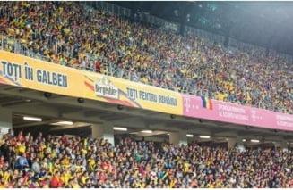 Romania - Danemarca: Iata ce post TV va transmite meciul in tara noastra