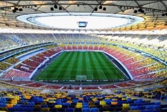Romania - Grecia: FIFA le-a dat dreptate elenilor!
