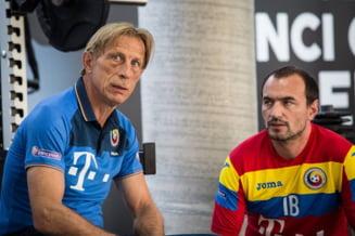 Romania - Muntenegru: Christoph Daum, convocare de ultima ora dupa ce un titular de baza s-a accidentat