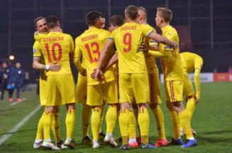 Romania - Spania: Cum arata echipa probabila gandita de Cosmin Contra