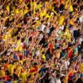 Romania - Spania: Iata cine televizeaza meciul in tara noastra