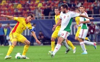 Romania - Ungaria: Avancronica meciului - echipe probabile, televizare si informatii