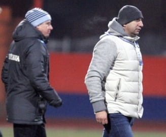 Romania - Ungaria: Declaratii incendiare ale unui antrenor din Liga 1: Nu-mi pasa de criticile romanilor