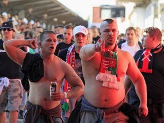 Romania - Ungaria: Presa maghiara scoate la lumina un detaliu rusinos