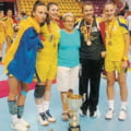 Romania, campioana mondiala: Povestea superba din spatele succesului