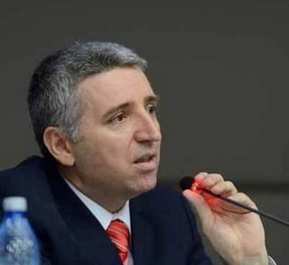 Romania, in recesiune: Se cere demisia lui Voinea si a sefului INS