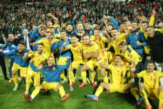 Romania, la Campionatul European de tineret: Iata cine va televiza in direct meciurile