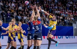 Romania, la Mondialul de handbal feminin: Rezultatele din grupa noastra, clasamentul, calculele de calificare si programul