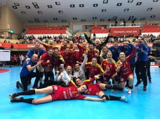 Romania, la Mondialul de handbal feminin: Iata cand se vor juca meciurile din Grupa Principala