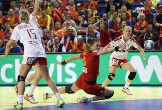 Romania la Campionatul European de handbal: Program, rezultate, clasament si calcule de calificare