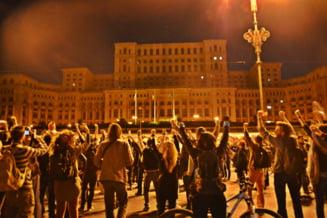Rosia Montana Alburnus Maior: Comisia ignora mesajul protestatarilor si anunta false intruniri