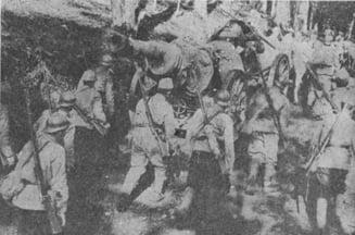 Sa ne amintim: Bataliile de la Marasti, Marasesti si Oituz (I)