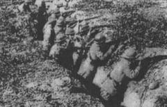 Sa ne amintim: Bataliile de la Marasti, Marasesti si Oituz (II)