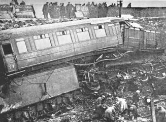 Sa ne amintim: Catastrofa de la Ciurea