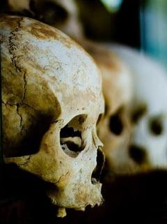 Sa ne amintim: Genocidul cambodgian (II)