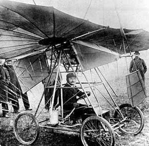 Sa ne amintim: Primul zbor al lui Vuia