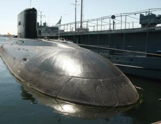 Sa ne amintim: Submarinele romanesti - o scurta istorie (Partea a II-a)