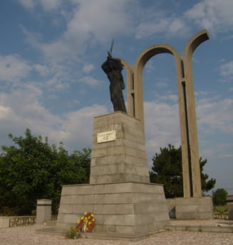 Sa ne amintim - Razboiul si pacea Mariucai