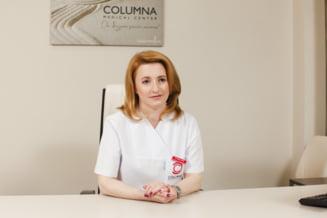 Sanatate la-ndemana cu dr. Diana Cocei: Ce analize trebuie sa faci inainte de a ramane insarcinata