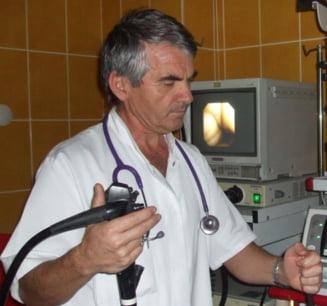 Sanatate la-ndemana cu dr. A. V. Ditoiu: Cancerul gastric, o boala vindecabila