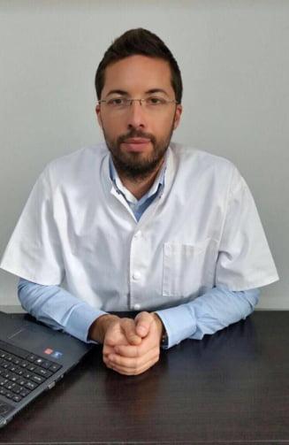 Sanatate la-ndemana cu dr. Ionut Stefan: Cancerul de col uterin, usor de depistat si tratat in stadiu incipient