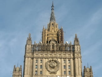 Sanctiuni pentru SUA: Lista americanilor interzisi in Rusia