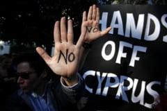 Saxo Bank: Problema nu e Cipru, ci insasi EURO! Politicienii fura!