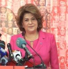 Scandal pe salariile demnitarilor - Plumb: Am fost informati ca e decizie comuna Iohannis-Oprea