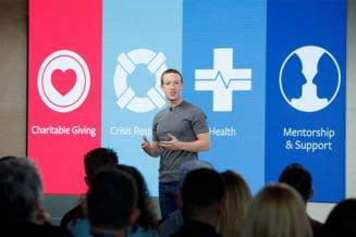 Scandalul Cambridge Analytica: Mark Zuckerberg refuza sa se prezinte in fata Parlamentului britanic