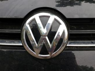Scandalul Volkswagen: Actiunile grupului se redreseaza, dar viitorul directorului general este incert