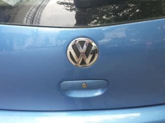 Scandalul Volkswagen: Consumatorii romani ar putea plati diferenta de taxa de poluare