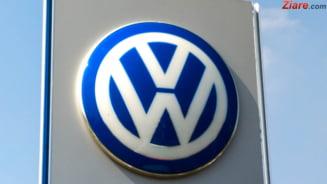 Scandalul Volkswagen: Compania, pusa sa faca masini electrice in SUA