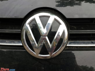 Scandalul Volkswagen: Concedieri la nivel inalt - surse