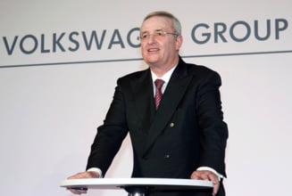 Scandalul Volkswagen: De la inginer la seful celui mai mare producator auto