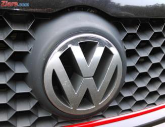 Scandalul Volkswagen: Peste 100.000 de masini cu probleme, inmatriculate in Romania - surse