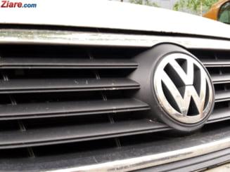 Scandalul Volkswagen: Un oficial german recunoaste adevarul crunt