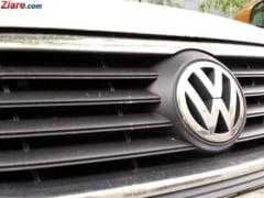 Scandalul Volkswagen se extinde tot mai mult: Alte 43.000 de masini sunt implicate