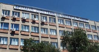 Scandalul de la Spitalul de Urgenta Ploiesti: O firma cu un angajat a castigat renovarea sectiei de oftalmologie