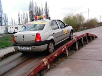 Scandalul permiselor: Politisti retinuti pentru ca aranjau examene auto. Ce pateau cei care nu plateau