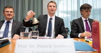 Scandalul spionajului NSA: Germania cere SUA sa clarifice cazul agentului dublu