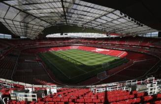 Semifinale Europa League: Atletico smulge o remiza pe Emirates, iar Marseille castiga confortabil cu Salzburg
