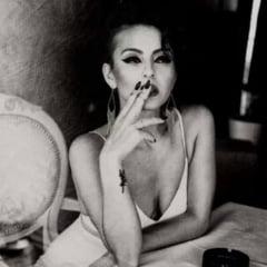 Sexy pana in maduva oaselor: Giulia Anghelescu (Galerie foto)