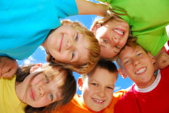Sfatul psihologului: Rolul grupului in dezvoltarea copilului